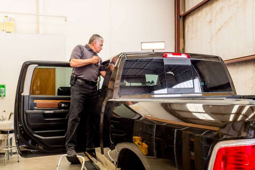 4 reasons to schedule collision repair services immediately after a wreck