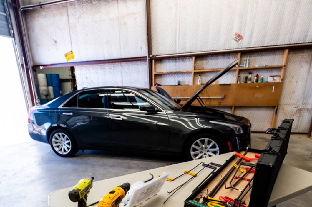 Get expert collision repair services in Midland, El Paso, TX, or San Angelo